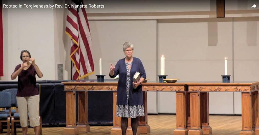 sermon video july 14