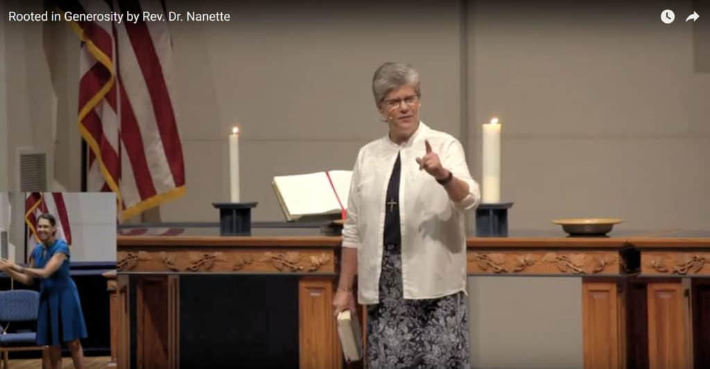 video sermon july 21